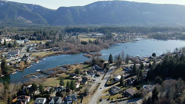 Lake Cowichan Homes for Sale